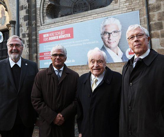 OB fürs Bonner Münster